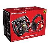 Thrustmaster Scuderia Ferrari Race Kit