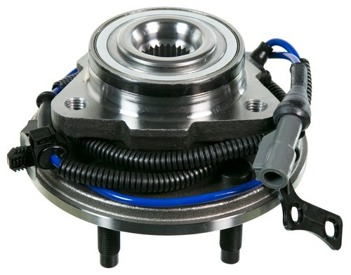 Moog 515078 Wheel Bearing and Hub Assembly