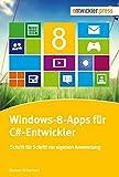 Windows-8-Apps für C#-Entwickler