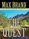 The Quest, Max Brand, 1594147965