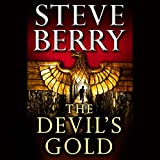 Bargain Audio Book - The Devil s Gold