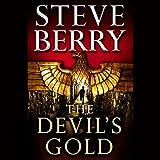 Bargain Audio Book - The Devil s Gold