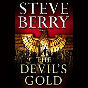 The Devil's Gold Audiobook