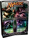 Magic The Gathering Garruk vs Liliana Duel Deck