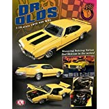 1970 Oldsmobile 442 W30 Coupe Sebring Yellow with Black Interior 'Dr. Olds' Series #2 Limited to 702pc 1/18 by Acme A1805606 by ACME