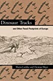 Dinosaur Tracks and Other Fossil Footprints of Europe 9780231107105