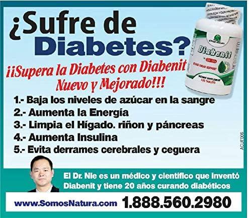 esplenda vs stevia diabetes sangre