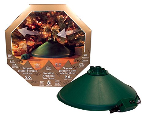 Morris Costumes Christmas Tree Stand Ez Rotate -