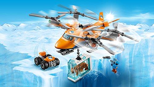 Lego City Aereo da Trasporto Artico,, 60193 3 spesavip