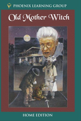 Old Mother Witch (Home Use) -