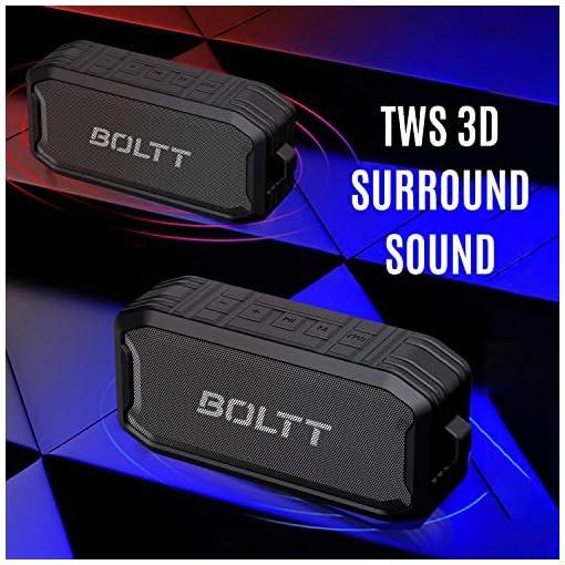 Boltt Fire-Boltt Xplode 1500