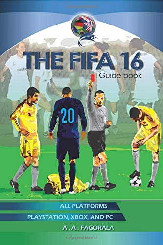 Download The FIFA 16 Guidebook: FIFA 16 pdf epub