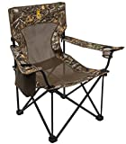 Browning Camping Kodiak Chair, Realtree Edge