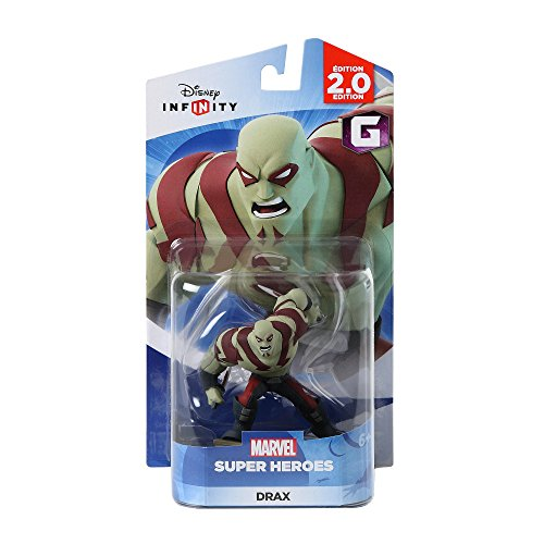 Take-Two Infinity 2.0 Ed Drax Destroyer