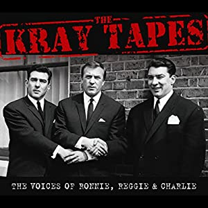 The Kray Tapes Speech