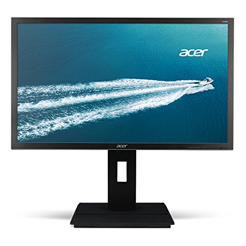 "PC Hardware : Acer America Corp. 24"" 1920x1080 5ms"
