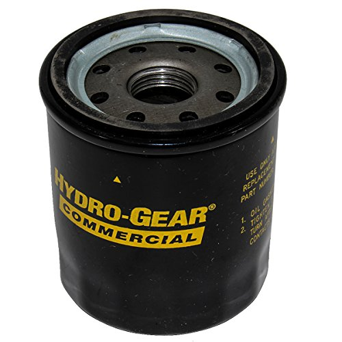 Hydro-Gear Aftermarket Transmission Spin-On Oil Filter Replaces 52114 and Hustler 600976 from Hydro-Gear