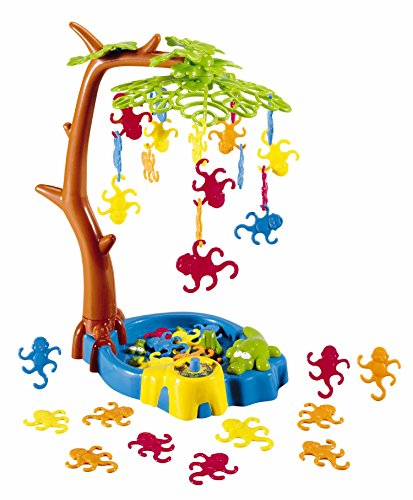 International Playthings Game Zone Monkeying Around Balancing Game