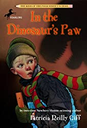 In the Dinosaur's Paw (The Kids of the Polk Street School #5)