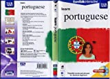 Talk Now! Learn Portuguese: Essential Words and Phrases for Absolute Beginners