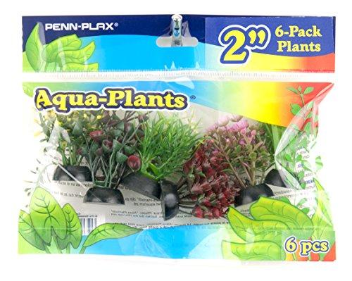 Penn Plax APFP1 Aqua-Plants Aquarium ()