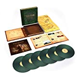 The Lord Of The Rings: The Return Of The King - The Complete Recordings (Limited Edition Number Box Green 6LP)