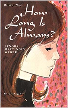 How Long Is Always Katie Rose Belford Series Book 6