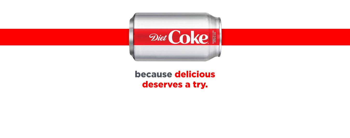 Coca-Cola, Diet Coke, 12 oz (pack of 12)