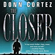 The Closer: The Closer, Book 1 | Donn Cortez