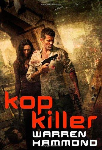 KOP Killer pdf epub