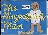 The Gingerbread Man, Harry Bornstein and Lillian B. Hamilton, 091358052X