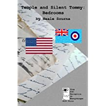 Temple and Silent Tommy: Bedrooms [A Post Second World War (WWII) Love Story/Novel Excerpt] (English Edition)