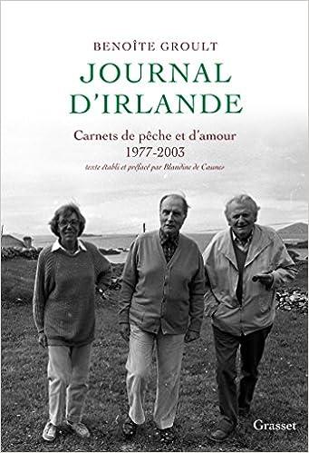 Journal Dirlande Carnets De Pêche Et Damour Texte