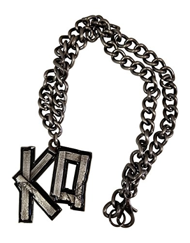 Kevin Owens KO Pendant Necklace WWE Authentic by WWE