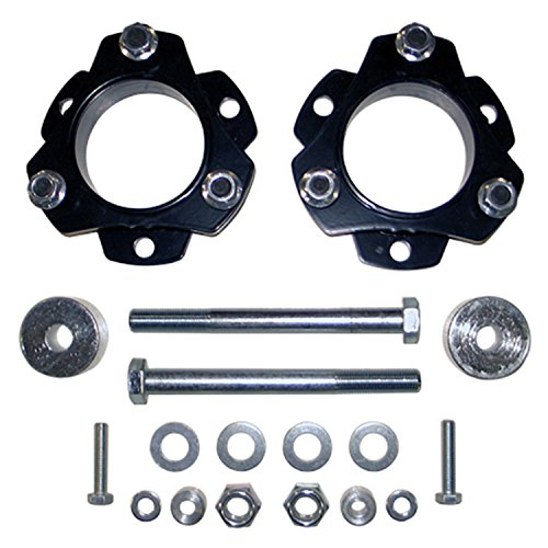 """UPC 618089008727, Performance Accessories, Tacoma Front Leveling Kit 2.25"""" Leveling Kit, fits 2005 to 2016, PATL227PA, Made in America"""