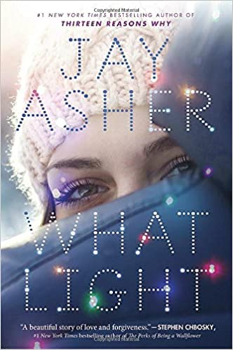 Image result for what light jay asher