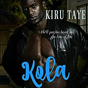 Kola Audiobook