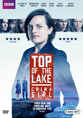 Girls Tops Com (Top Of The Lake: China Girl)