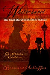 Whitechapel: The Final Stand of Sherlock Holmes (Gentleman's Edition)