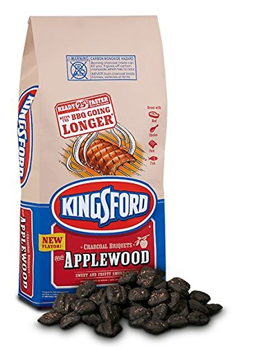 Kingsford Products TV207589 Apple Charcoal Starter, 7.3 lb