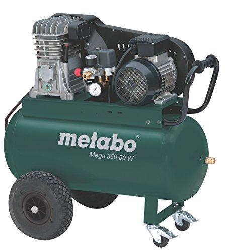 Metabo Mega 350-50 W Kompressor, 601589000