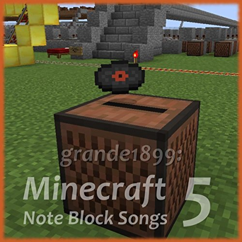 Minecraft Note Block Songs 5