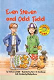 img - for Even Steven and Odd Todd (Scholastic Reader: Level 3) book / textbook / text book