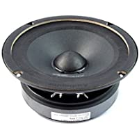 Audiopipe 6 6.5 Sealed Back Full Range Mid Loudspeaker Car Audio APMB-638SB-C