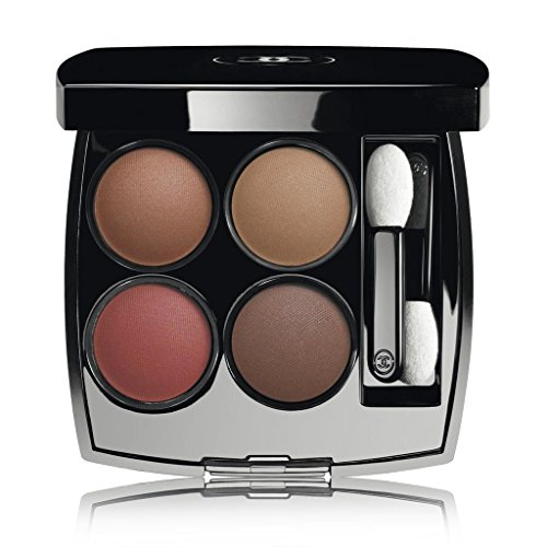 CHANEL LES 4 OMBRES MULTI-EFFECT QUADRA EYESHADOW # 268 CANDEUR ET EXPERIENCE FALL 2016 LIMITED EDITION by CHANEL