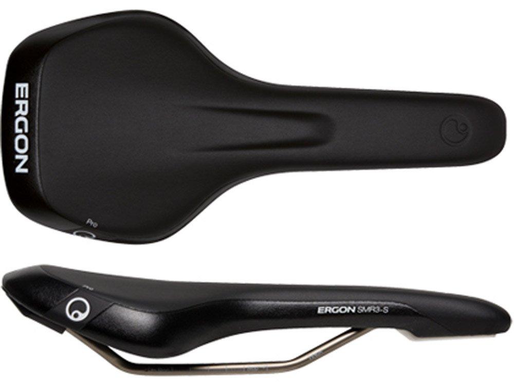 エルゴン(ERGON) SMR3 プロ カーボン MTBレースサドル S ブラック SDL24400 B00XX40X4I