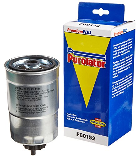 Purolator F60152 Fuel Filter