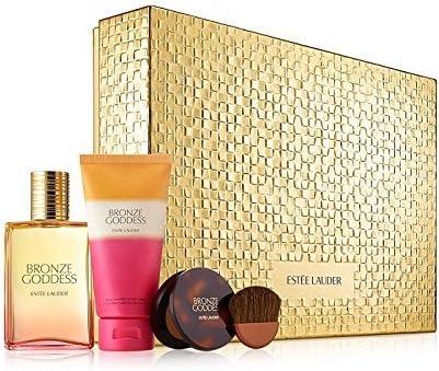 Estee Lauder Bronze Goddess 3pcs Fragrance Skinscent Set by Estee Lauder: Amazon.es: Belleza
