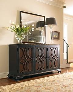 Amazon.com - Hooker Furniture Adagio Two Tone Credenza - Buffets ...