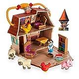 Disney Animators' Collection Belle Micro Play Set 460022324940